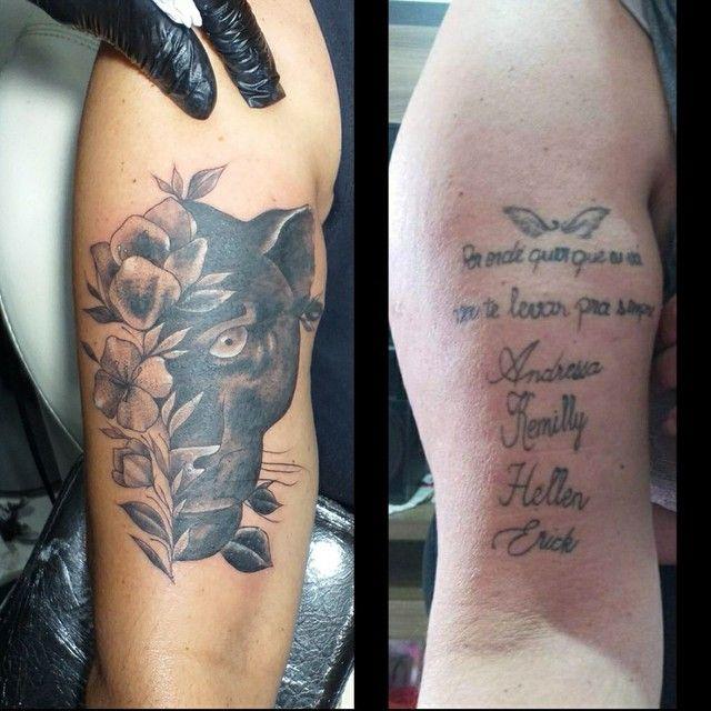 Tattoo a preço especial em Florianópolis.  - Foto 4