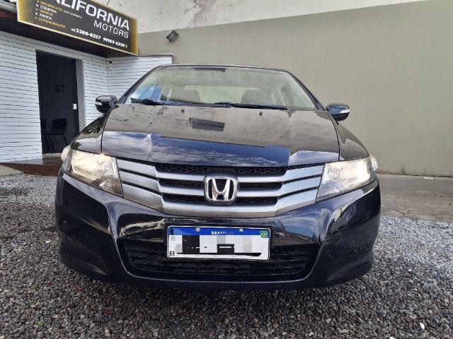 Honda City EX 1.5 automático Impecável - 2012 - Foto 6