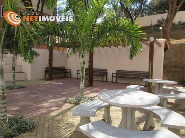 Apartamento à venda com 2 dormitórios em Venda nova, Belo horizonte cod:466183 - Foto 7