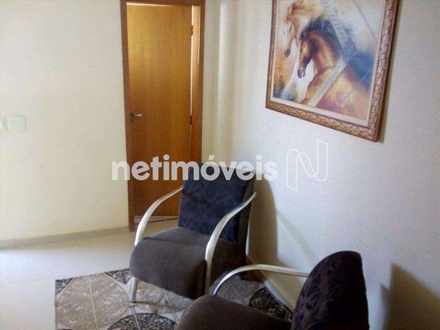 Apartamento à venda com 4 dormitórios em Santa terezinha, Belo horizonte cod:397981 - Foto 9
