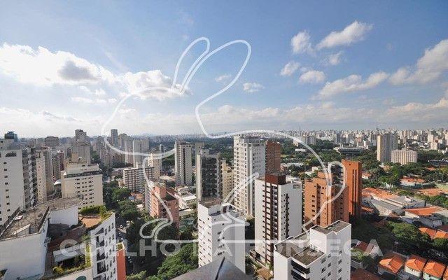 São Paulo - Apartamento Padrão - Moema Índios - Foto 13
