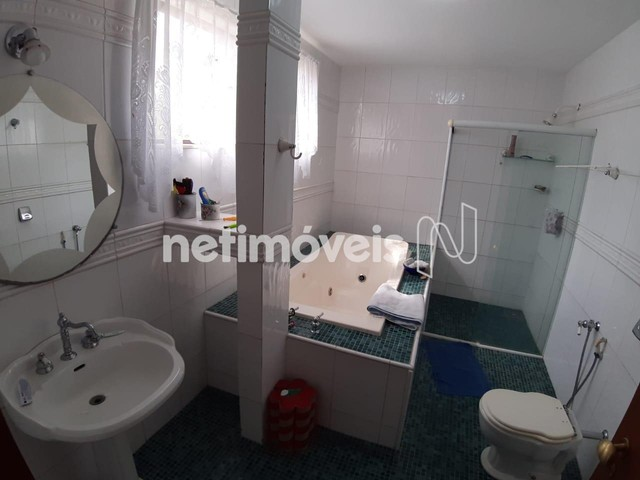 Casa à venda com 4 dormitórios em Castelo, Belo horizonte cod:155212 - Foto 11