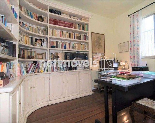 Apartamento à venda com 4 dormitórios em Lourdes, Belo horizonte cod:164352 - Foto 16
