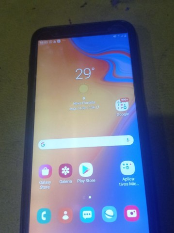 Samsung j4+ plus original 32GB - Foto 2