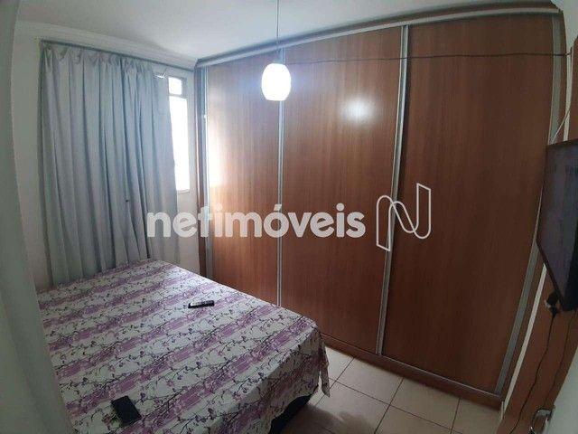 Apartamento à venda com 2 dormitórios em Paquetá, Belo horizonte cod:794634 - Foto 4