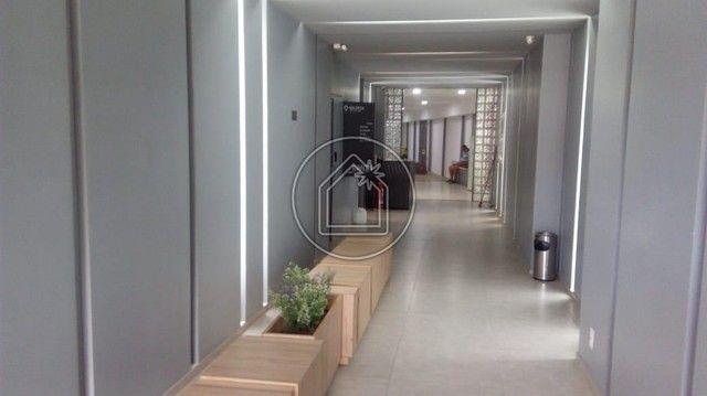 Apartamento à venda com 1 dormitórios em Botafogo, Rio de janeiro cod:899233 - Foto 17