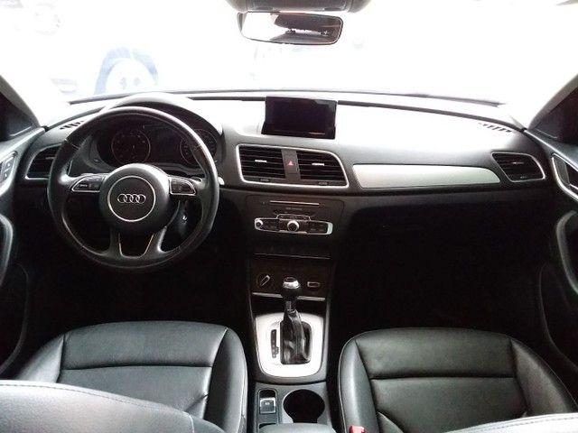 Audi Q3 1.4 TFSI Attraction 4p S-Tronic 2016/2017 - Foto 9