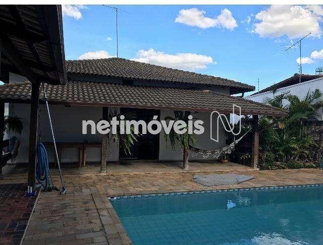 Casa à venda com 5 dormitórios em São josé (pampulha), Belo horizonte cod:440951 - Foto 11