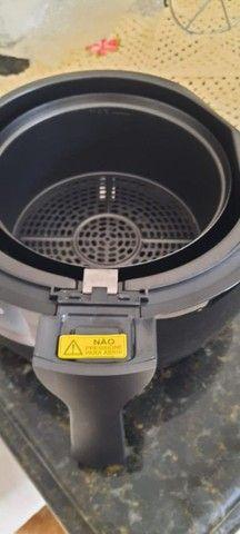 Perfect Fryer -Fritadeira Elétrica pouco uso - Foto 2