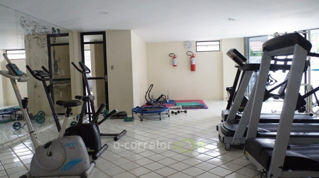 Apartamento para vender, Aeroclube, João Pessoa, PB. Código: 00677b - Foto 13