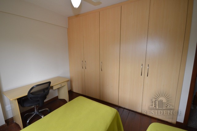 Sion venda apartamento 3 qts 122m²  varanda 2 vgs - Foto 15