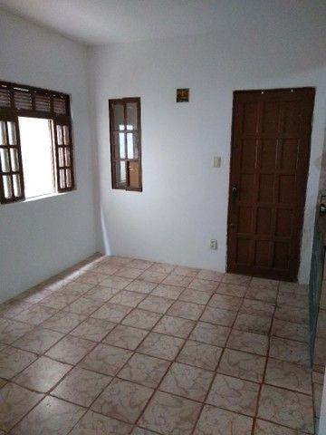 Aluguel casa condomínio fechado Itapuã - Foto 3