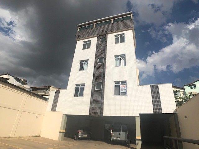 BELO HORIZONTE - Apartamento Padrão - Santa Maria