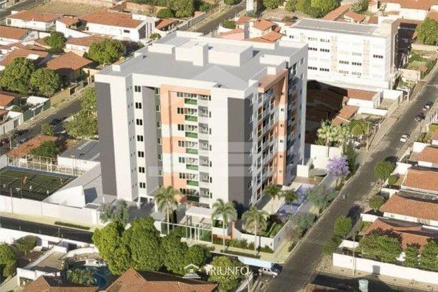 66 Apartamento 78m² com 03 quartos no Ininga, mobiliado, Não perca! (TR8822)MKT - Foto 9