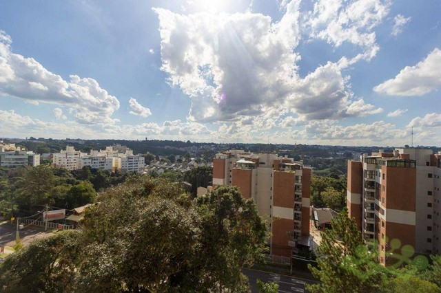 Curitiba - Apartamento Padrão - Campo Comprido - Foto 18