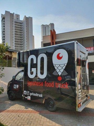 Food truck Lifan Foison - Foto 4