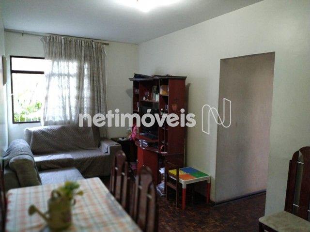 Apartamento à venda com 3 dormitórios em Vila ermelinda, Belo horizonte cod:752744 - Foto 3