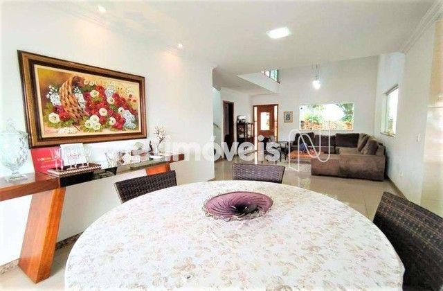 Casa à venda com 5 dormitórios em Céu azul, Belo horizonte cod:851548 - Foto 8