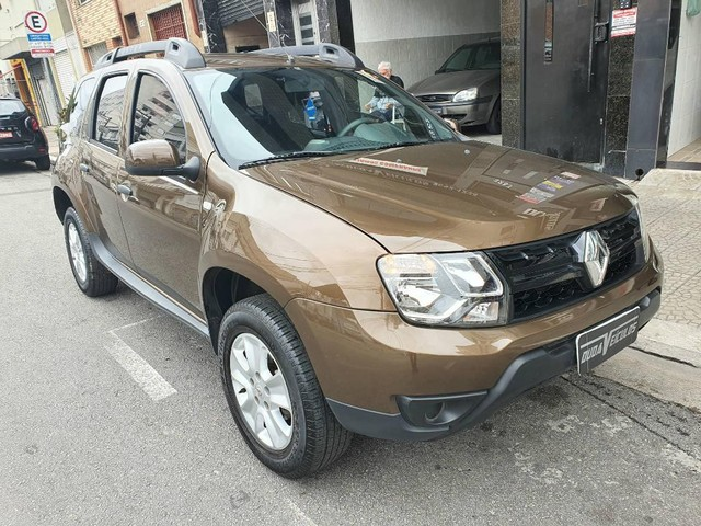 Renault Duster 1.6  4X2 Expression - Foto 6