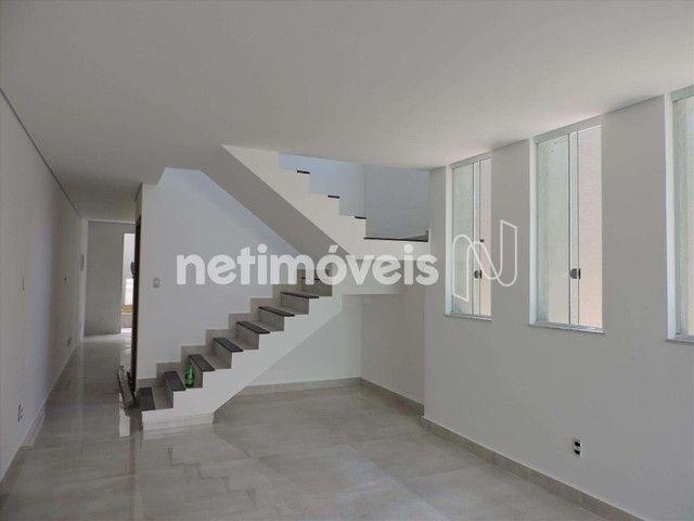Casa de condomínio à venda com 3 dormitórios em Itapoã, Belo horizonte cod:358126 - Foto 7