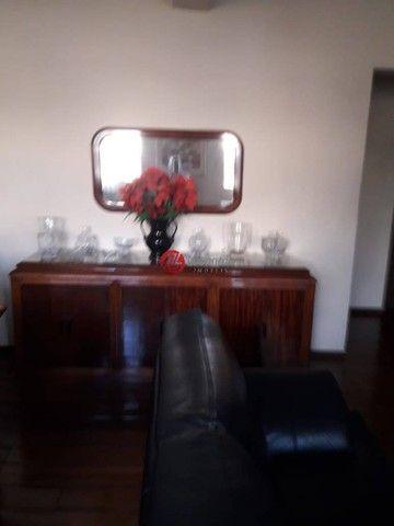 Apartamento 4 quartos com suíte, 2 vagas de garagem no Coração Eucarístico - Foto 8