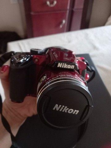 Nikon Coolpix P510 - Foto 2