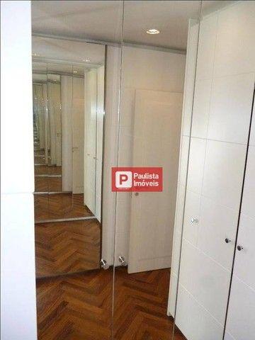 São Paulo - Apartamento Padrão - Vila Nova Conceição - Foto 19