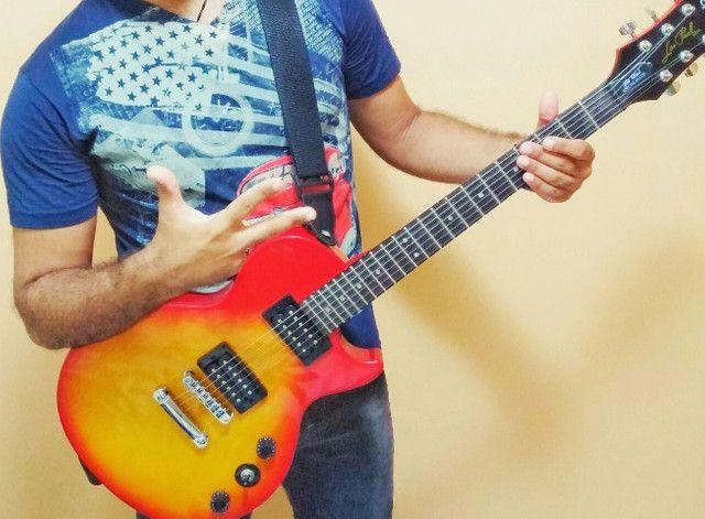 Guitarra Les Paul Epiphone Special