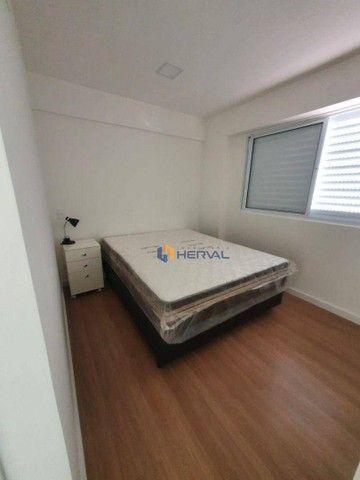 Apartamento com 2 dormitórios à venda, 52 m² por R$ 385.000,00 - Centro - Maringá/PR - Foto 7