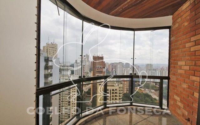 São Paulo - Apartamento Padrão - Morumbi - Foto 19