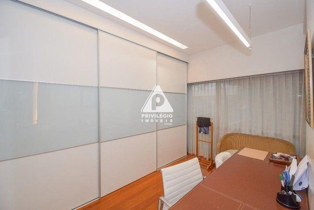 Apartamento à venda, 3 quartos, 3 vagas, Ipanema - RIO DE JANEIRO/RJ - Foto 13