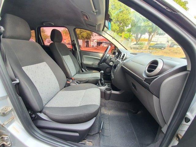 Ford Fiesta Hatch SE Rocam 1.6 (Flex) - Foto 7