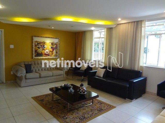 Casa à venda com 4 dormitórios em Liberdade, Belo horizonte cod:338488 - Foto 2
