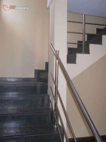 Casa de condomínio à venda com 4 dormitórios em Rio branco, Belo horizonte cod:470529 - Foto 13