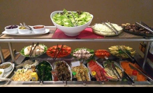 Buffet Refrigerado para Restaurante - Foto 5