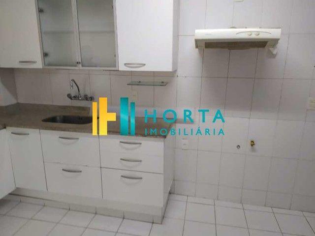 Apartamento à venda com 2 dormitórios em Ipanema, Rio de janeiro cod:CPAP21312 - Foto 17