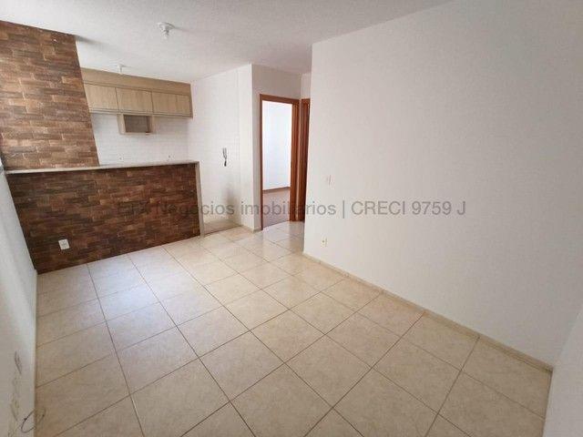 Apartamento Residencial Castello Del Monte - Foto 3
