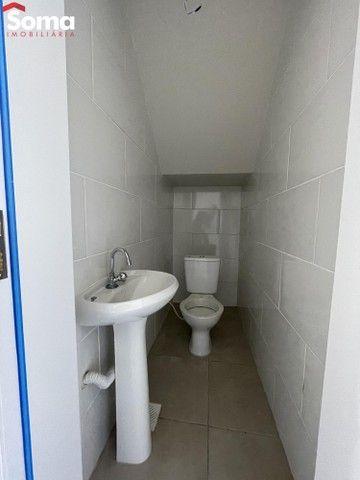 Imagina sua familia morando em um lugar com segurança e conforto! DUPLEX 2 DÓRMTORIOS - Foto 14