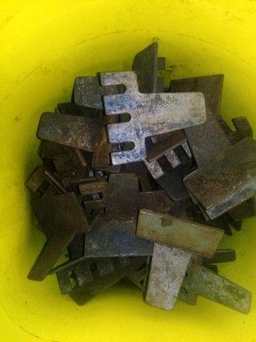 Aproveite!! Divisor/Separador para Forma de Laje Pré-moldada - Volterrana (Usado) - Foto 5