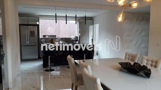 Casa à venda com 4 dormitórios em Garças, Belo horizonte cod:443481 - Foto 7