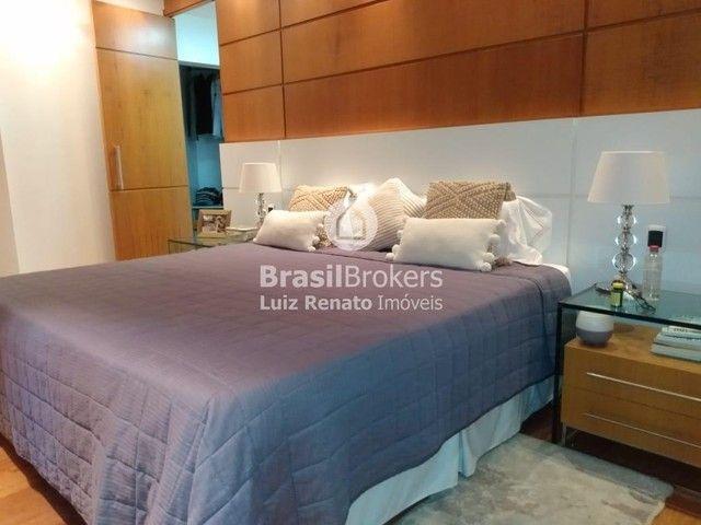 Apartamento 280 m², 4 quartos sendo 4 suítes, 4 vagas - Foto 9
