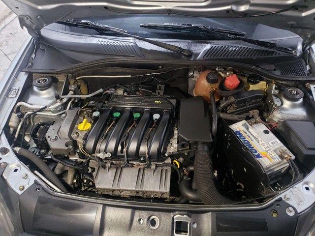 Renault  clio 1.6 completo - Foto 6