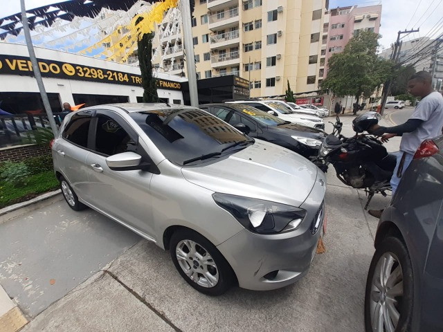 Ford Ka 1.5 Flex C/Entrada+48x699 Fixas - Foto 2