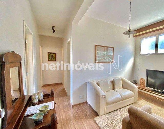 Apartamento à venda com 3 dormitórios em Serra, Belo horizonte cod:817424 - Foto 2