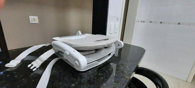 Cadeira de Alimentação/Refeição Portátil Cosco - Foto 4