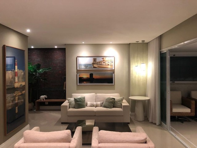 Salvador - Apartamento Padrão - Patamares - Foto 13