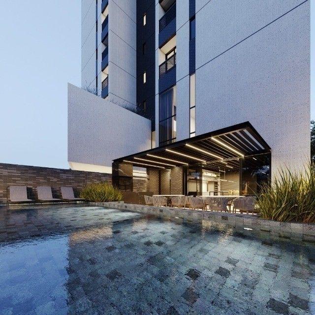 RB 083 Venha Conhecer o incrível Edf. En Avance   Apartamento com 04 Quartos   124m² - Foto 15