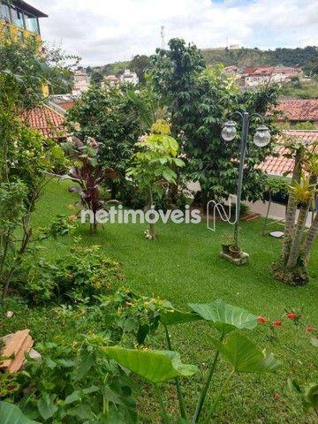 Casa à venda com 5 dormitórios em Caiçaras, Belo horizonte cod:839466 - Foto 19