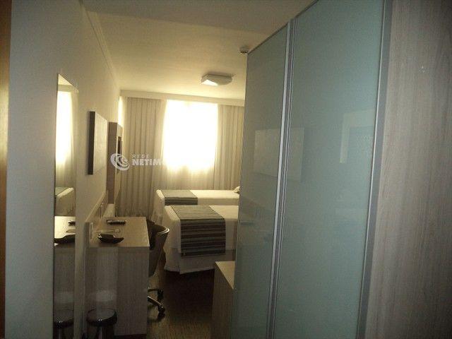 Loft à venda com 1 dormitórios em Liberdade, Belo horizonte cod:399149 - Foto 11