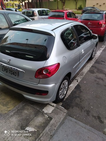 Peugeot 1.4 completo top - Foto 5